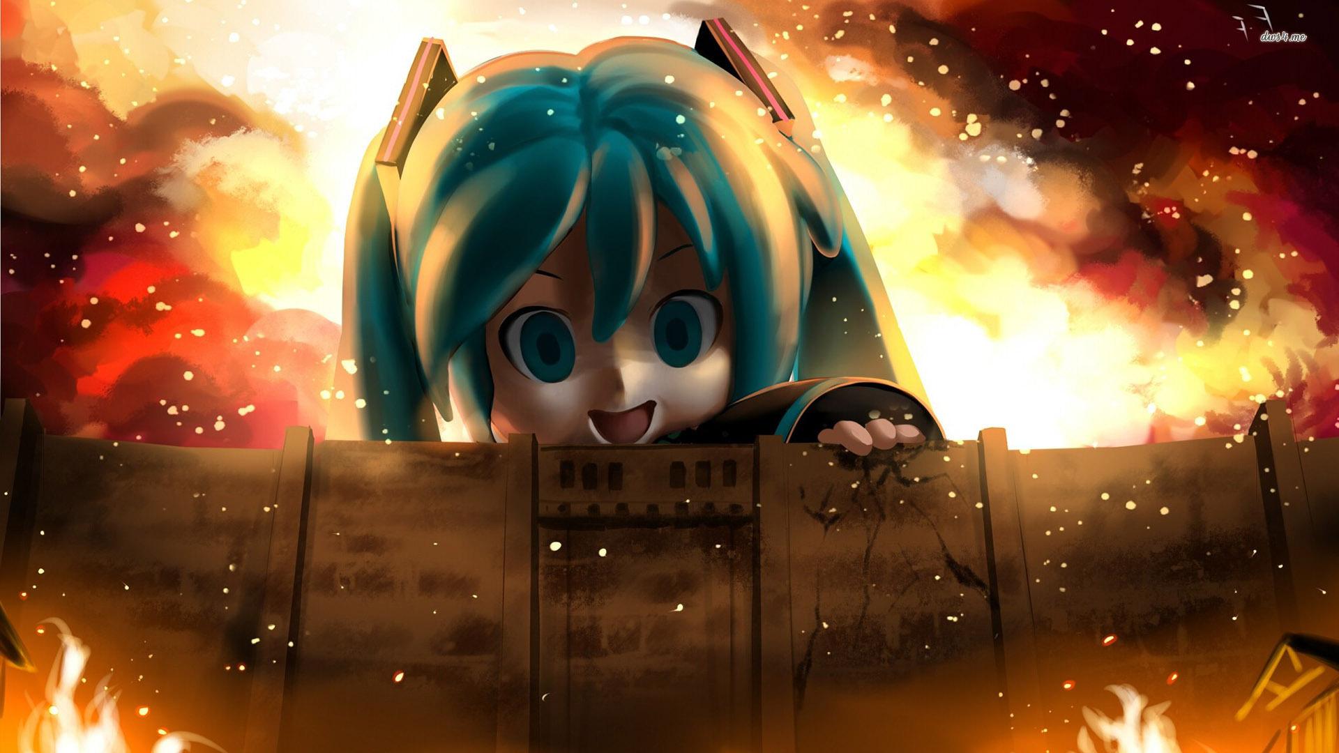 2014 06 18575 hatsune miku attack on titan