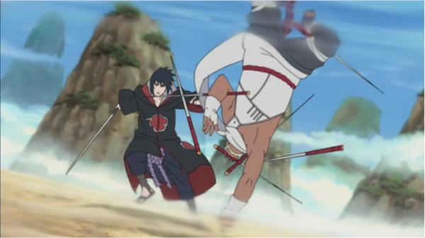 sasuke_vs_killer_bee_by_white_avenger5-d52pip2