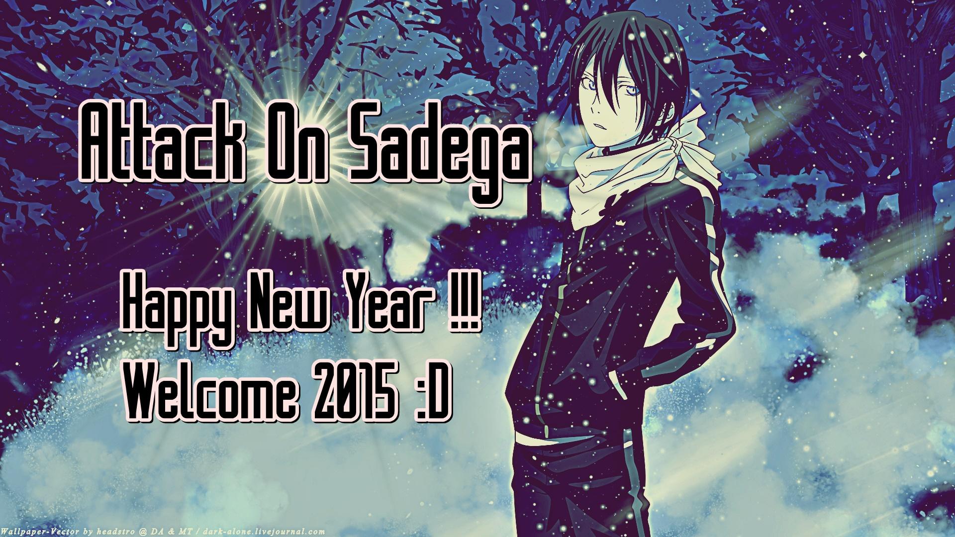 Anime Terbaik Tahun 2014  ATTACK ON SADEGA