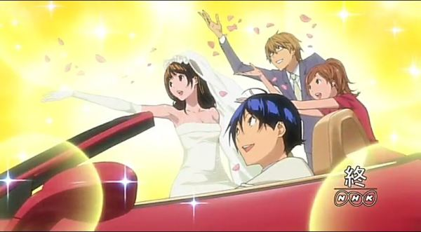 bakuman___azuki_and_mashiro_s_wedding_by_chatarinatsp-d759thi
