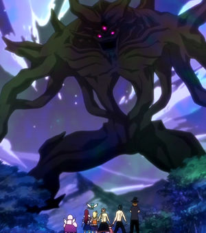 Arc Arc Di Anime Fairy Tail Attack On Sadega